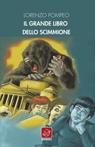 Il grande libro dello scimmione - Librerie.coop