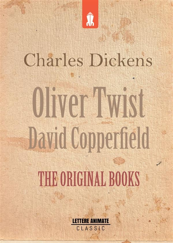 Ebook david copperfield