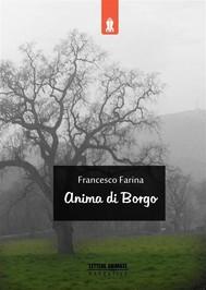 Anima di Borgo - copertina