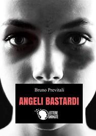 Angeli Bastardi - copertina
