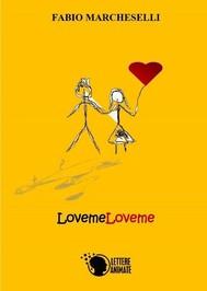 LovemeLoveme - copertina