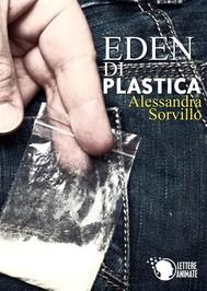 Eden di plastica - copertina