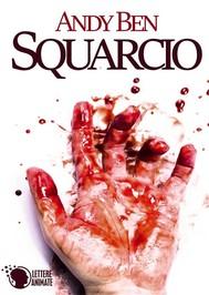 Squarcio - copertina