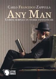 Any Man, uomini semplici in storie fantastiche - copertina