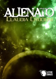 Alienato - copertina