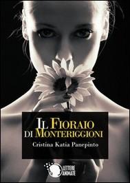 Il Fioraio di Monteriggioni - copertina