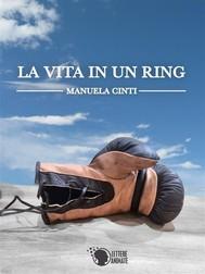 La vita in un ring - copertina
