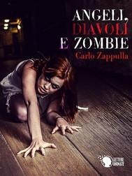 Angeli, Diavoli e Zombie - copertina
