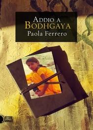 Addio a Bodhgaya - copertina