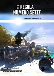 La regola del Numero Sette - copertina