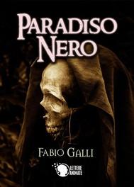 Paradiso Nero - copertina