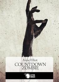 Countdown Zombie - copertina