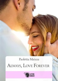 Always, love forever - copertina