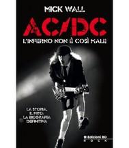 AC/DC. L'inferno non è così male - copertina