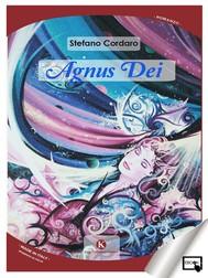 Agnus Dei - copertina