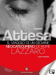 Attesa - copertina