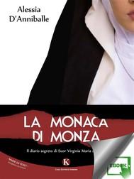 La monaca di Monza - copertina