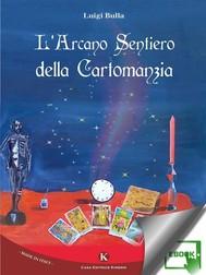 L'Arcano Sentiero della Cartomanzia - copertina
