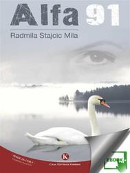 Alfa 91 - copertina