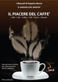 Il piacere del caffè - copertina