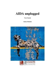 Aida unplugged - copertina
