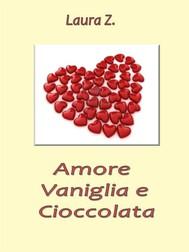 Amore vaniglia e cioccolata - copertina
