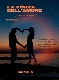 La forza dell'amore - copertina