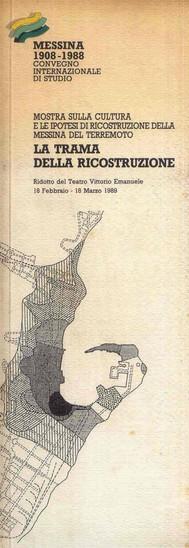 Alla vigilia del sisma - copertina