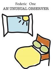 An unusual observer - copertina