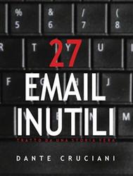 27 email inutili - copertina