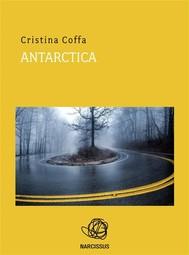 Antarctica - copertina