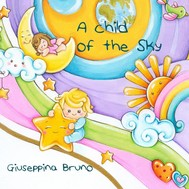 A Child of the Sky - copertina