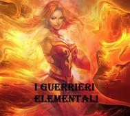 I Guerrieri Elementali - copertina