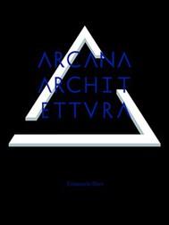Arcana Architettura - copertina