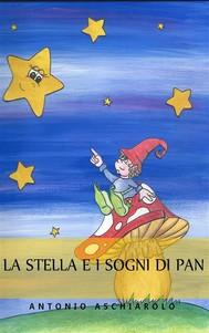 La stella e i sogni di Pan - copertina