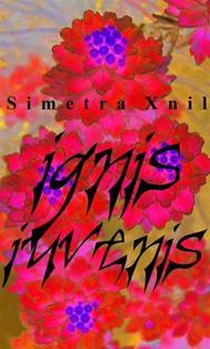 Ignis Iuvenis - copertina