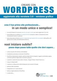 Creare con wordpress 3.8 - copertina
