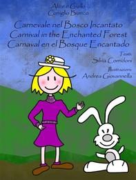 Carnaval en el bosque encantado - Librerie.coop