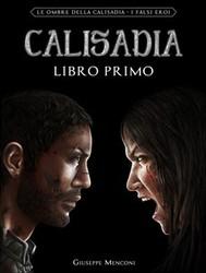 Calisadia libro primo - copertina
