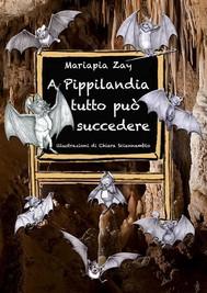A Pippilandia tutto può succedere - copertina