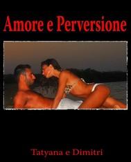 Amore e perversione - copertina