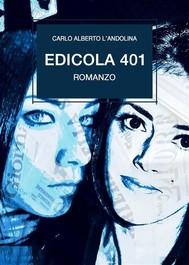 Edicola 401 - copertina