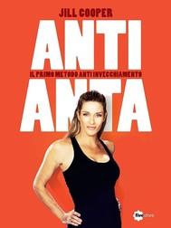 Anti - Anta  - copertina