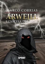 Arweill e l'ascesa del male - copertina