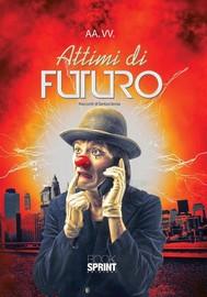 Attimi di futuro - copertina
