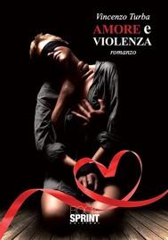 Amore e violenza - copertina