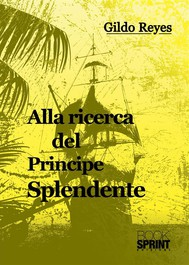 Alla ricerca del principe splendente - copertina