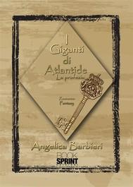 I giganti di Atlantide - copertina