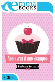 Non avrai il mio shampoo - copertina