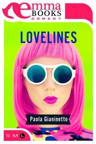 Lovelines - copertina